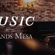 Music at Redlands Mesa