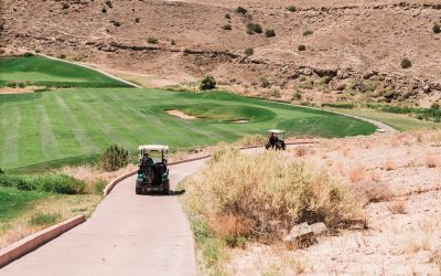 5 Things to do before playing a new course