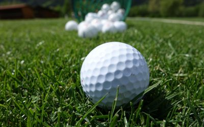 5 Mental Golf Tips