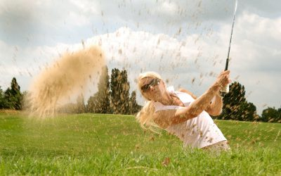 Golf Tips to Avoid Fatigue