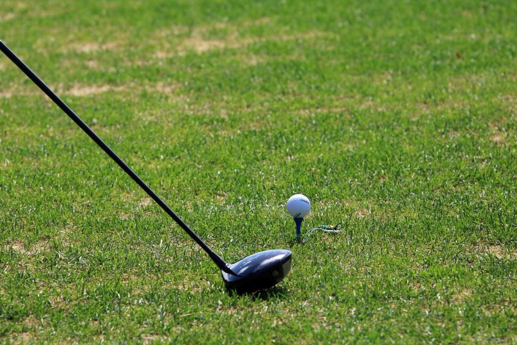 Tee Box Anxiety Quick tips to improve your drives